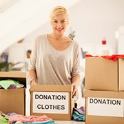 Charitable Donation Deduction