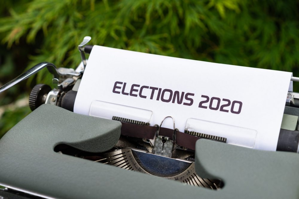 M&A and the 2020 election